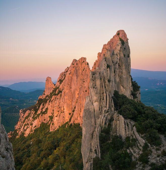 Top 5 des activités dans le Nord Vaucluse